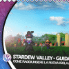 Stardew Valley, Stardew Valley Ginger Island, Stardew Valley Nuova Regione, Stardew Valley Update 1.5, Stardew Valley Guida