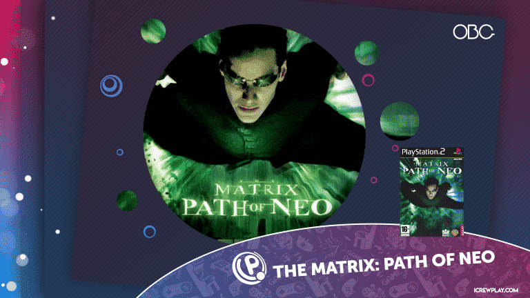 tHE MATRIX PATCH OF NEO