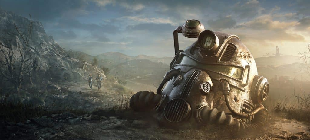 fallout 76 the scribe of avalon