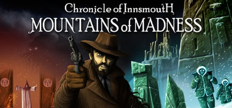 Chronicle of Innsmouth: Mountains of Madness svelata la data d'uscita