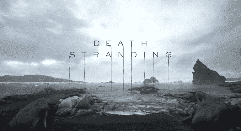death stranding extended edition