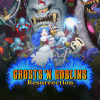 Ghosts 'n Goblins, Ghosts 'n Goblins Resurrection, Ghosts 'n Goblins Remake, Ghosts 'n Goblins Resurrection Gameplay, Ghosts 'n Goblins Resurrection Trailer