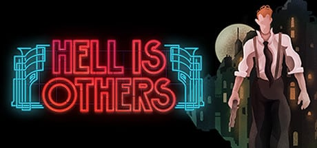 Hell is Others: annunciato l'indie italiano in arrivo nel 2021