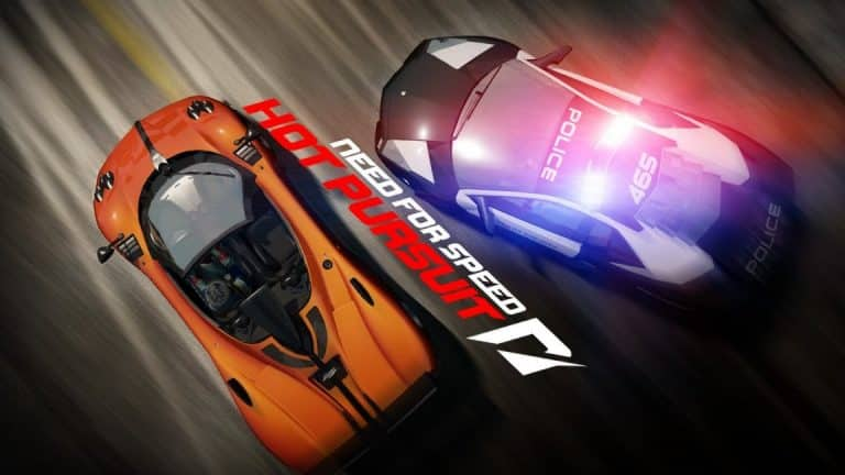 Need For Speed Hot Pursuit è preordinabile su Amazon ad un prezzo record