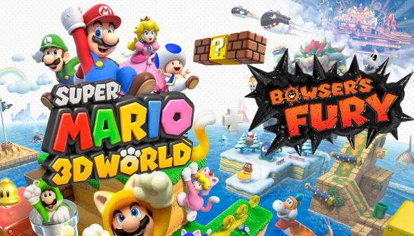 Super Mario 3D World + Bowser's Fury in offerta!