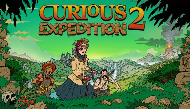 curious expedition 2 r