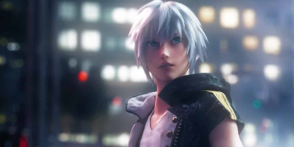 Player One Riku