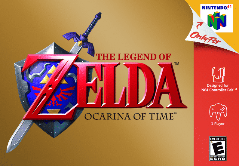 Come vogliamo il Remake di The Legend of Zelda: Ocarina of Time 2