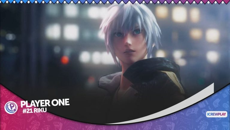 Riku Player One
