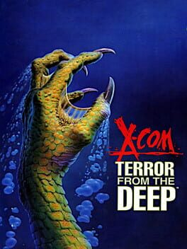 Old But Gold #17 – X-COM: Terror from the Deep