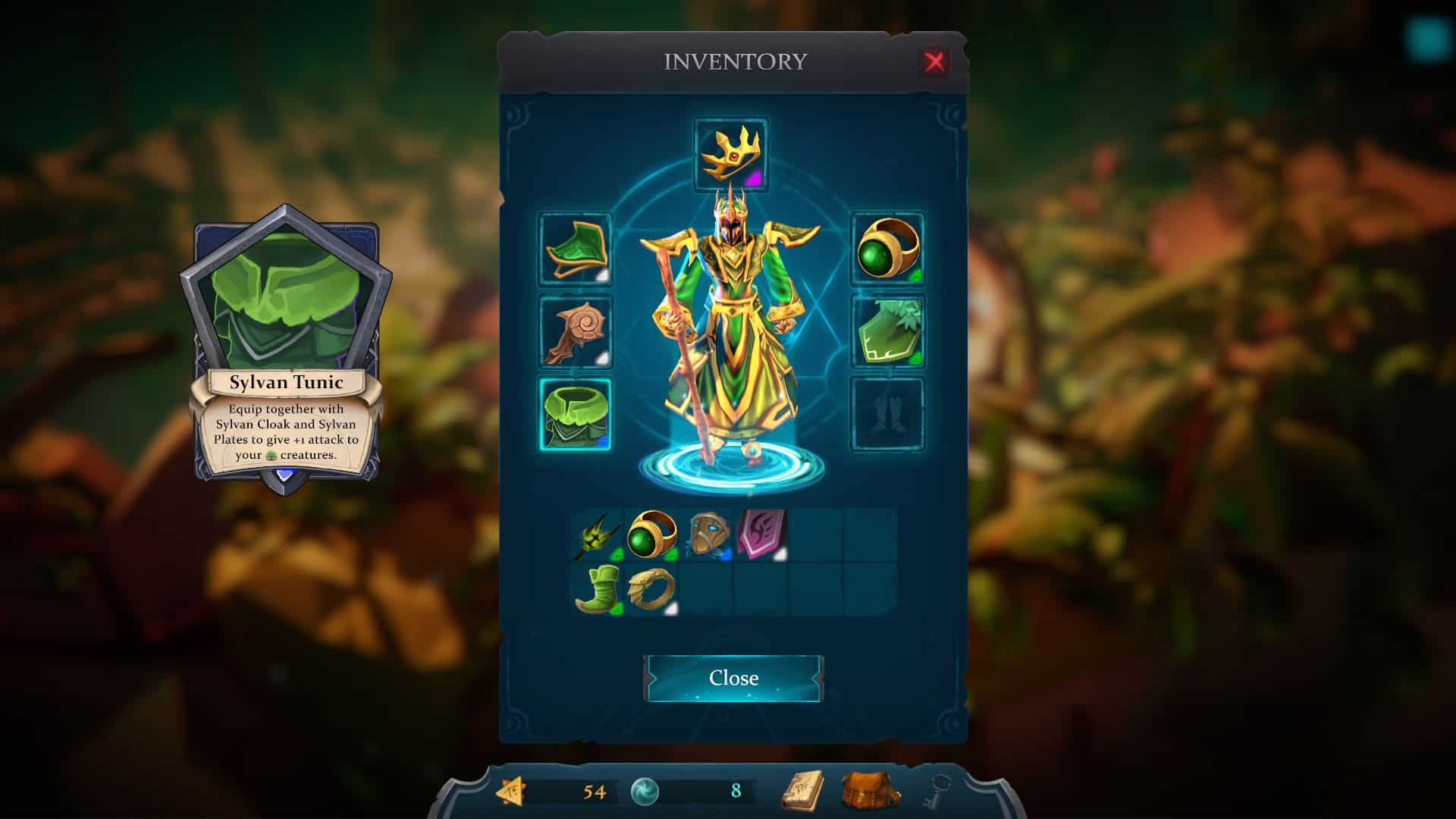 Cardaclysm review