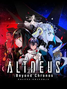 ALTDEUS: Beyond Chronos ridefinisce lo standard delle visual novel in VR