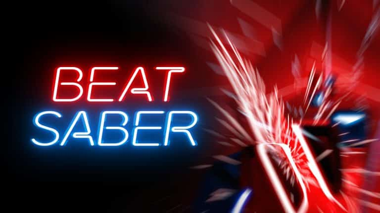 beat saber aggiornamento 1.13.4 feature playstation vr