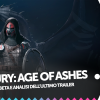 Century, Century: Age of Ashes, Century: Age of Ashes Trailer, Century: Age of Ashes Closed Beta, Century: Age of Ashes Early Access