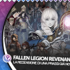 Fallen Legion, Fallen Legion Revenants, Fallen Legion Revenants Recensione, Fallen Legion Revenants Review, Action J-RPG