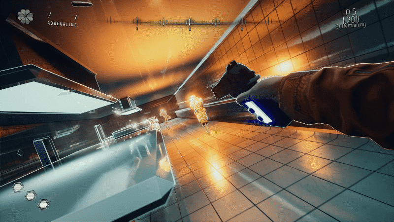 Severed Steel: il nuovo FPS 1