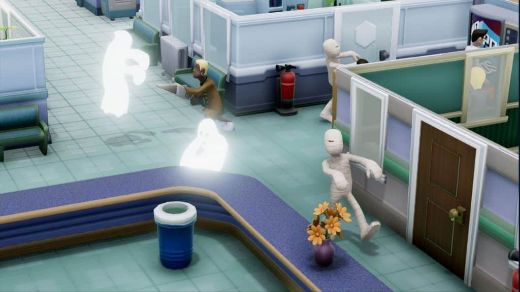 Two Point Hospital: Jumbo Edition la recensione 5