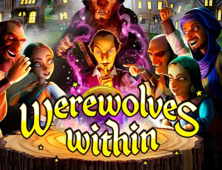 Werewolves Within: il gioco diverrà un horror cinematografico