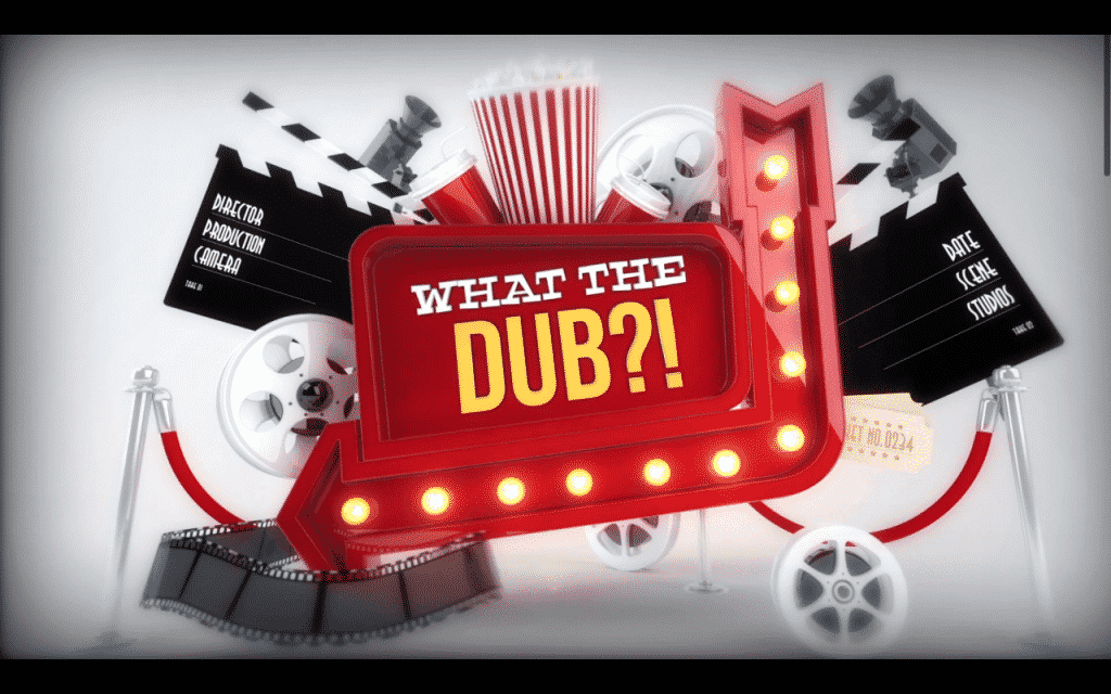 What The Dub?! la recensione 1