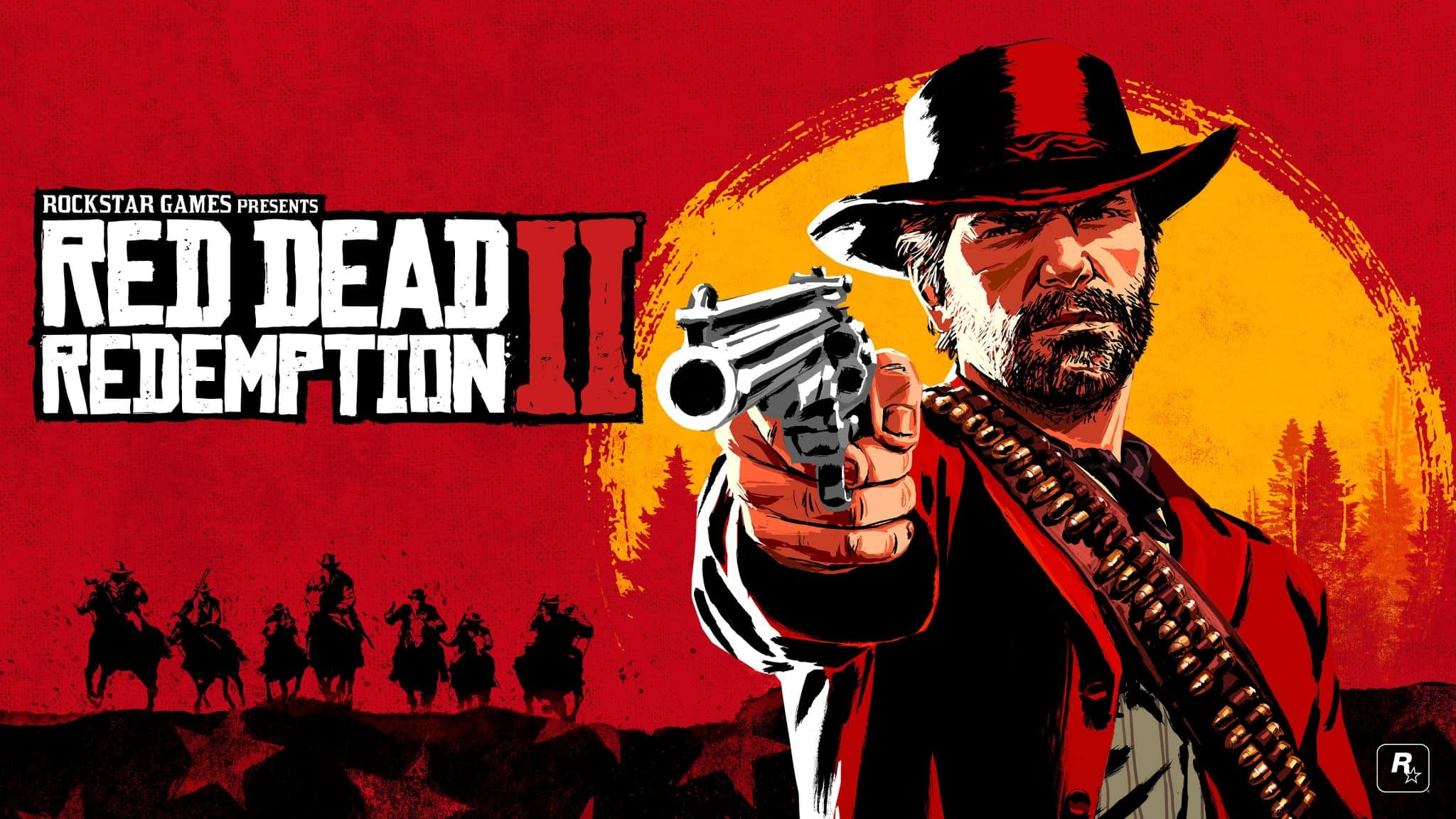 Red Dead Redemption 2 Deals With Gold