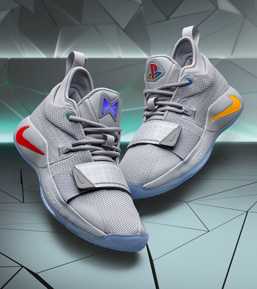 PlayStation 5 - Sneakers PS1