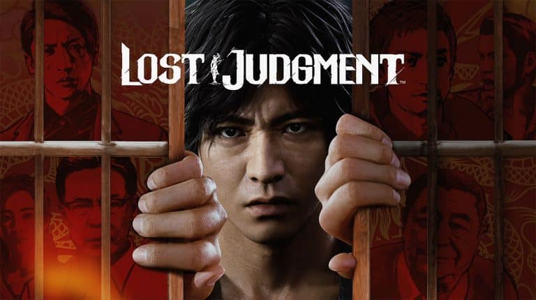 Lost Judgment: demo disponibile in Giappone per PlayStation 4 e PlayStation 5