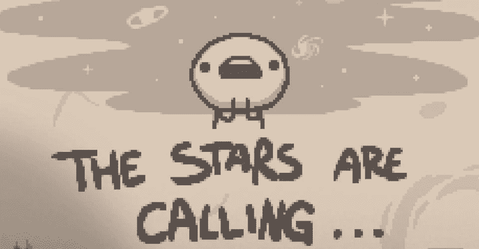 The Binding of Isaac Repentance - Come sbloccare il Planetarium 2