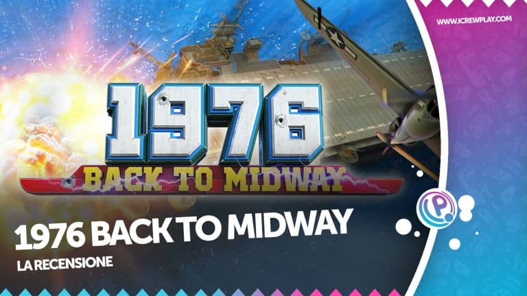 1976 Back to Midway