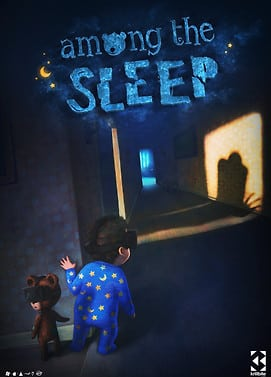 Among the Sleep: ecco il primo gameplay trailer per Switch
