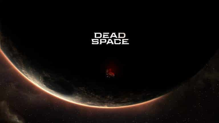 Dead Space Remake PS5