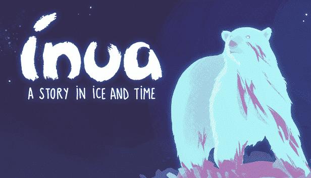 inua a story in ice and time