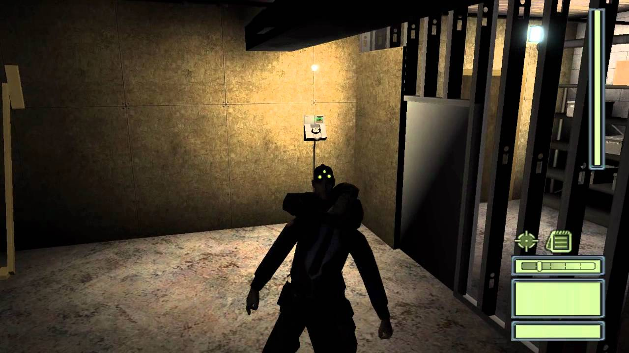 Old but Gold #120 - Splinter Cell 3