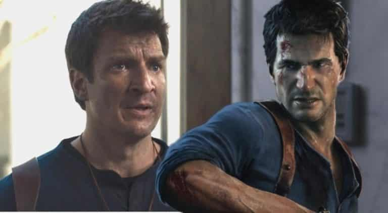 Uncharted - Nathan Fillion 3