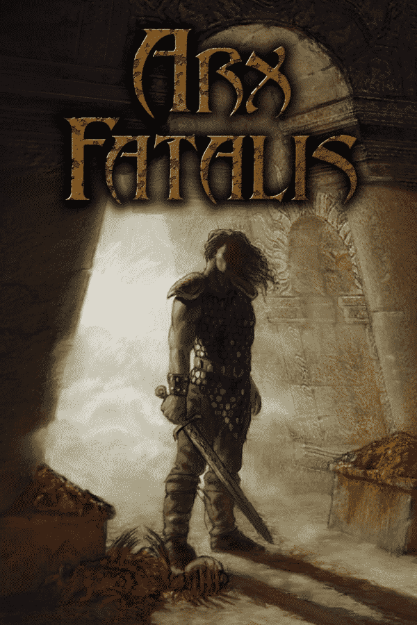 Old But Gold #114 – Arx Fatalis