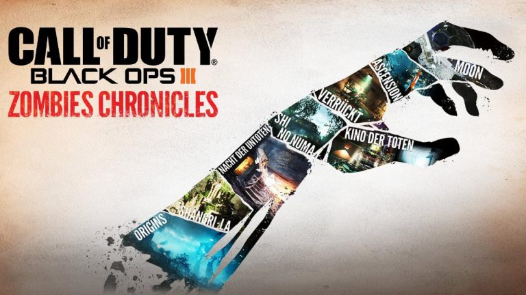 Zombies Chronicles 2