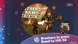 OBG Brothers in Arms Road to hill 30