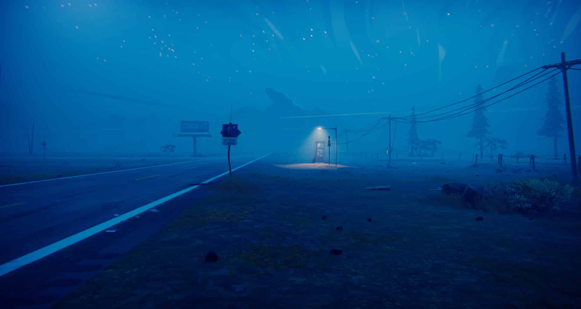 Road 96 Recensione Switch