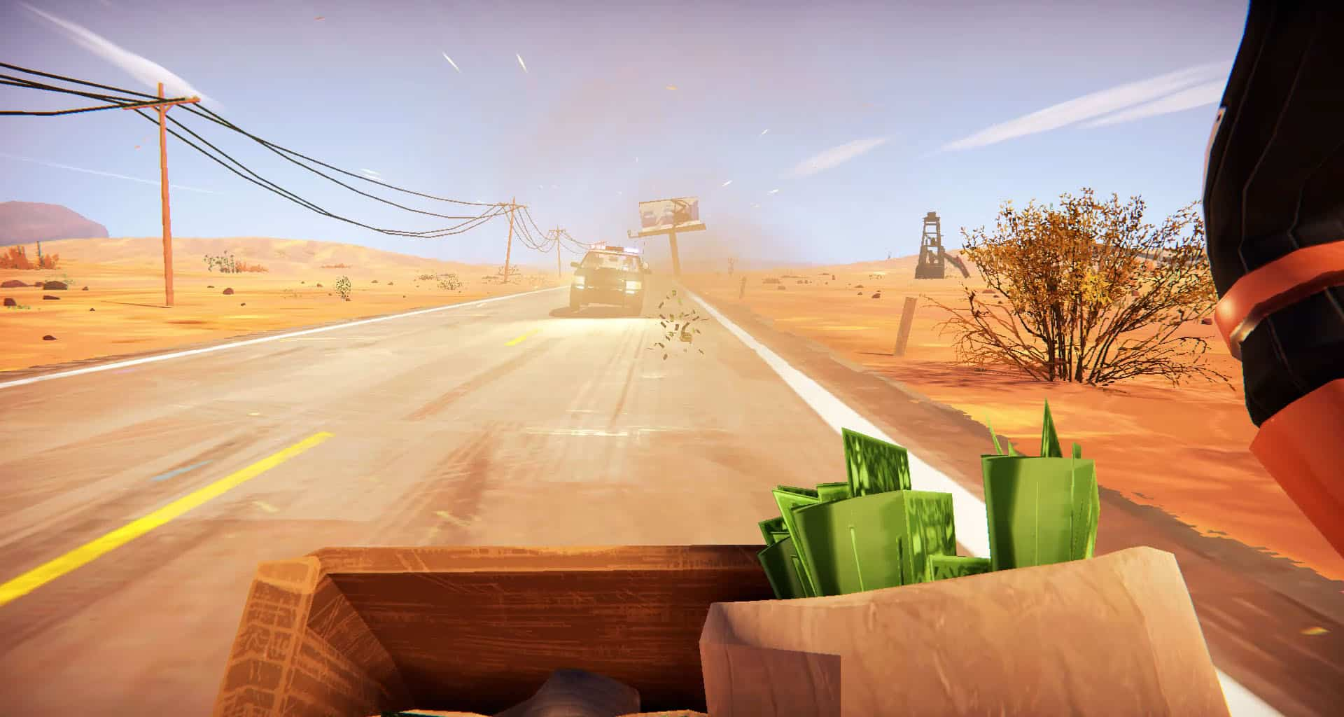 Road 96 Review PC