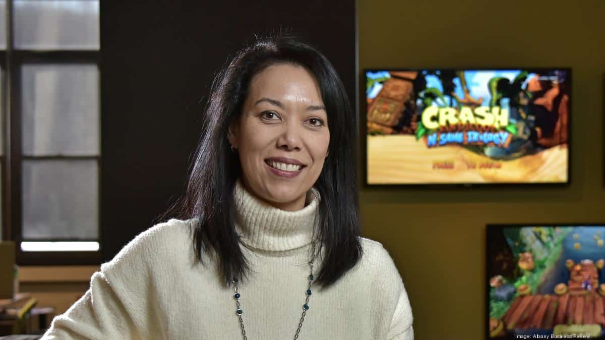 Activision Blizzard Jen Oneal