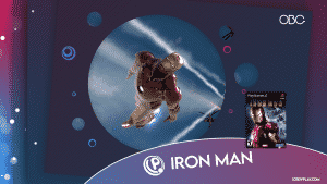 Old But Gold #125 Iron Man