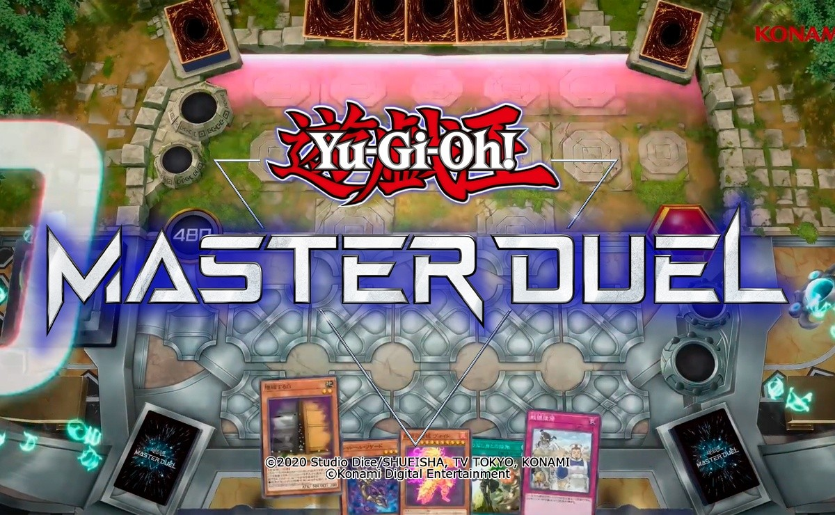Yu-Gi-Oh! Master Duel: ecco il teaser ufficiale! 1