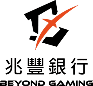 League of Legends Beyond Gaming logo