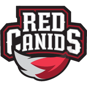 League of Legends RED Canids logo