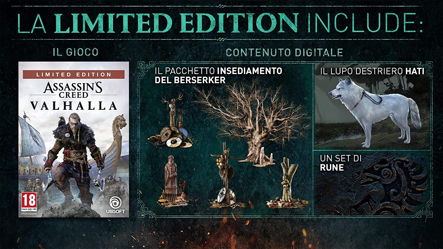 Assassin's Creed - Limited Edition