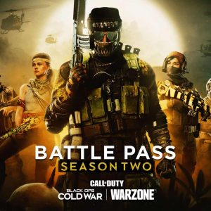 call of duty black ops cold war warzone season two record