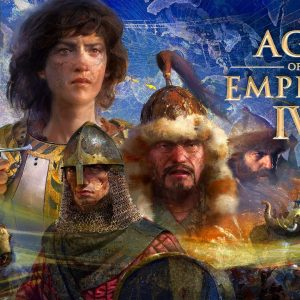 Age of Empires 4 Xbox Game Pass