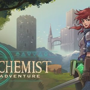 Alchemist Adventure Prologue