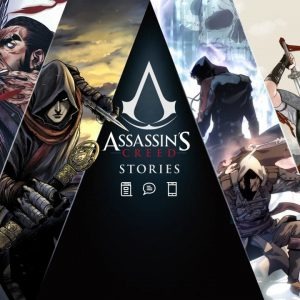 Assassin's creed stories
