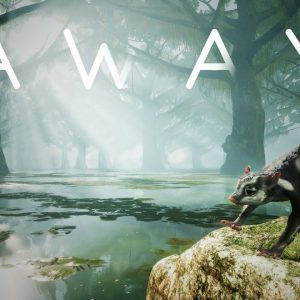Away: The Survival Series annunciato per PlayStation 4
