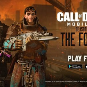Call of Duty Mobile - Stagione 8